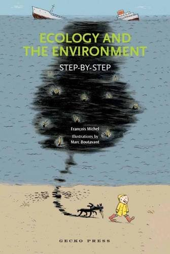Ecology and the environment : step-by-step