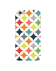 Aart Designer Luxurious Back Covers for Apple iPhone 6