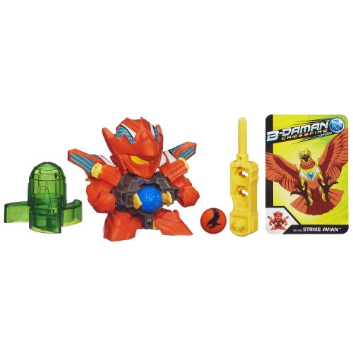 Hasbro - Hasbro. A4448-04466. B-Daman - Strike Avian