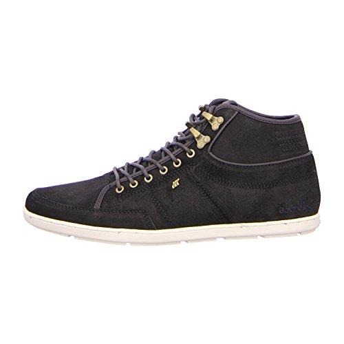 Boxfresh  Swapp Prem Blok, Sneakers Hautes homme Bleu - Bleu foncé