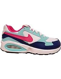 Nike Air Max St (Gs), Zapatillas de Running Niñas