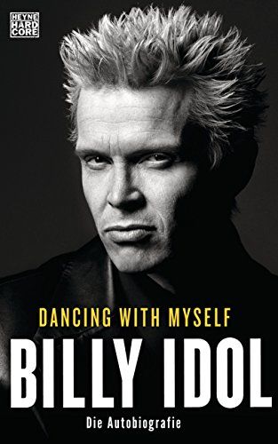 Dancing With Myself: Die Autobiografie -