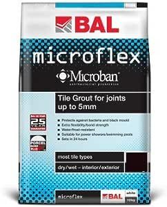Bal Microflex White Grout