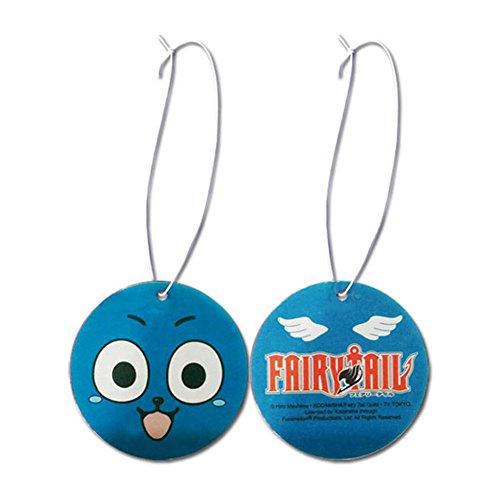 Ambientador–Fairy Tail–nuevo feliz juguetes con licencia ge10543