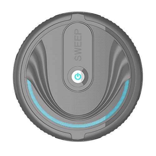 Jerfer automatico intelligente domestico spazzatrice robot cleaner aspirapolvere pavimento polvere capelli