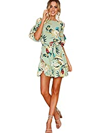 461b786f270 Amazon.fr   Robes - Femme   Vêtements   Soirée