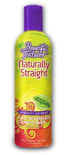 Beautiful Textures Après-Shampoing Lissant Anti-Réversion 355 ml