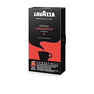 Lavazza Capsule Compatibili Nespresso 4 spesavip