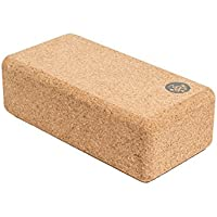 """Manduka Cork Yoga Block, unisex - erwachsene, LEAN CORK BLOCK, Cork, 8.5"""" x 4"""" x 2.75"""" preisvergleich bei fajdalomcsillapitas.eu"""