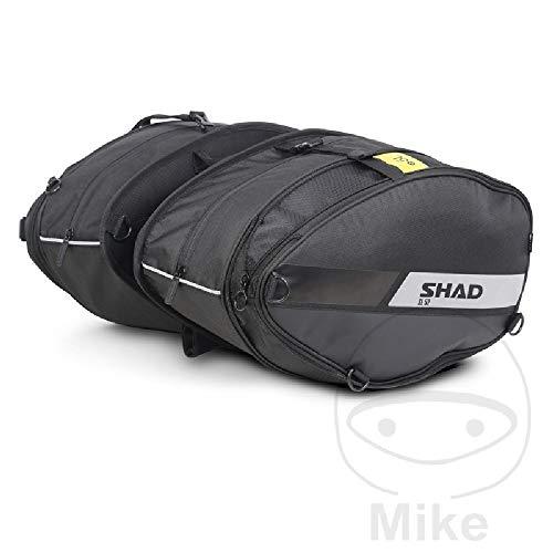 Shad X0SL52 Sl52 Alforjas