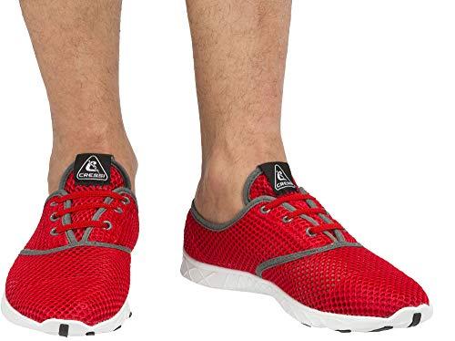 Cressi Aqua Shoes Zapatos Deportivo Uso Acuático