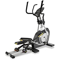 Crosstrainer Fitness & Jogging BH Fitness Ambition Plus G2349FD– Crosstrainer-12Kg Schwungmasse