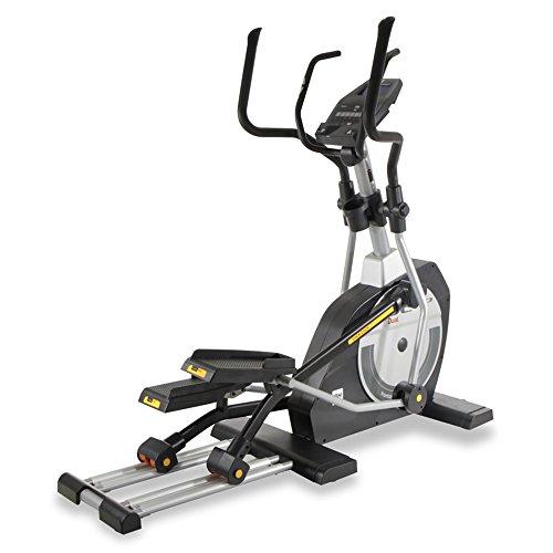 BH Fitness FDC20 Dual G865N Vélo elliptique magnétique...