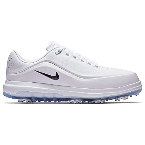 Nike Herren Air Zoom Precision Golfschuhe Weiß (Blanco 100) 42 EU