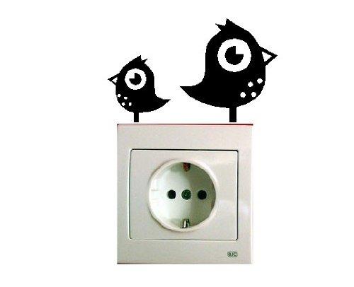 vinilo-decorativo-pegatina-pared-para-interruptor-o-enchufe-pajaros