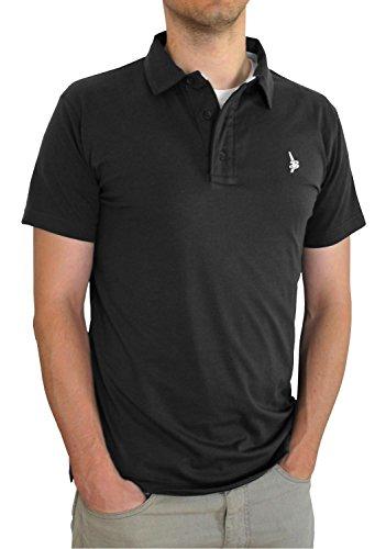 Columbia-angeln-shirt (BANQERT Herren Polo Poloshirt