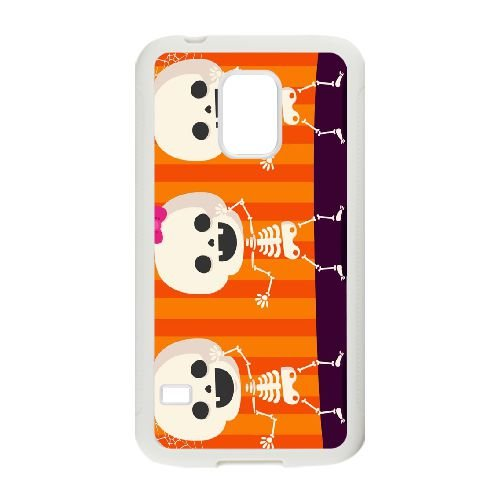 Samsung Galaxy S5 Mini Phone Case Halloween 16ZH404706