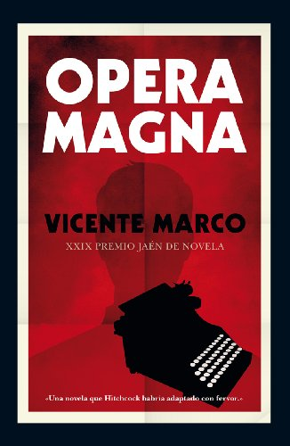 Opera Magna: 1 (Novela) (Spanish Edition)