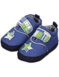 CAMEY Baby Infant Shoes Booty 1 Pair