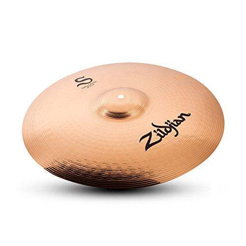 """Zildjian S Family Series - 18"""" Thin Crash Cymbal, usado segunda mano  Se entrega en toda España"""