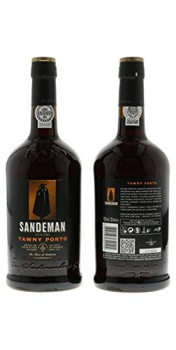 Sandeman Fine Tawny Porto 0,75l