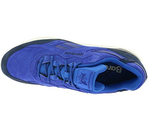 Reebok Bolton CP Schuhe Herren Sneaker Turnschuhe Blau V68924 Blau