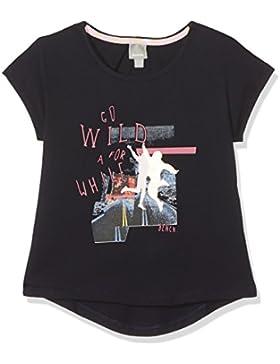 Bench Mädchen T-Shirt Wild Graphic Tee