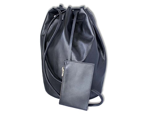 Revision, Borsa a zainetto donna Black