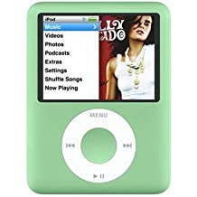 Apple iPod Nano (3. GEN) 8 GB - Verde
