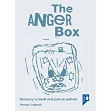 The Anger Box by Phoebe Caldwell (2014-01-27)