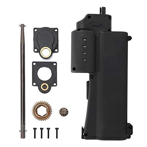 Dilwe RC Auto Starter, Tragbarer elektrischer Handheld Starter für HSP 540 Motor 1/10 RC Automotor