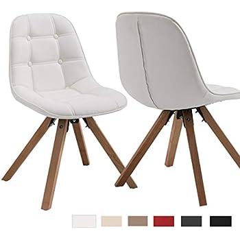 Folkbury Nordic Style Set mit 2 Stühlen aus Metall