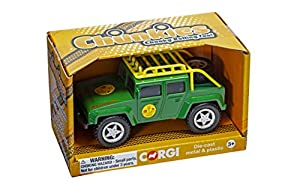 Corgi CH009 Chunkies Off Road Farm vehículo de Juguete