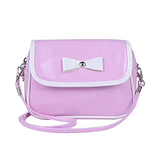 Gemini_mall, Borsa a tracolla donna Pink