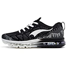 Onemix Men's Lightweight Air Cushion Sport Running Shoes