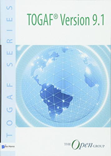 TOGAF Version 9.1 (TOGAF Series) por The Open Group