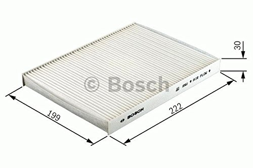Preisvergleich Produktbild Bosch 1987432053 Innenraumfilter