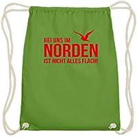 de45f857edb62 Suchergebnis auf Amazon.de für  nordsee - Turnbeutel   Sporttaschen ...