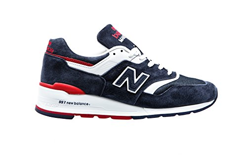 New Balance M997, CYON navy-red
