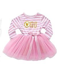 2e58b0e81322 Amazon.co.uk  Pink - Jeans   Baby Girls 0-24m  Clothing
