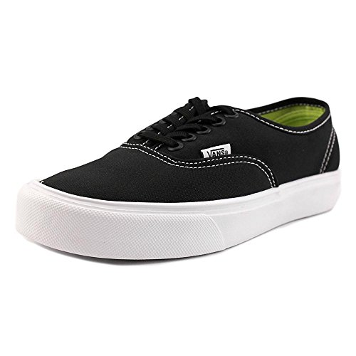 Vans  M Authentic Lite, Baskets pour homme 36.5 Noir