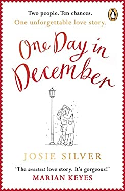 One Day in December: The Most Heart-Warming Debut of Autumn 2018