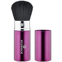 Essence Aquatix Mini Powder Brush nº 01Mermaid 's Secret polvo de pincel Ideal para el bolso