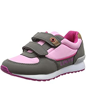 Levis Footwear Joggeur Unisex-Kinder Sneaker