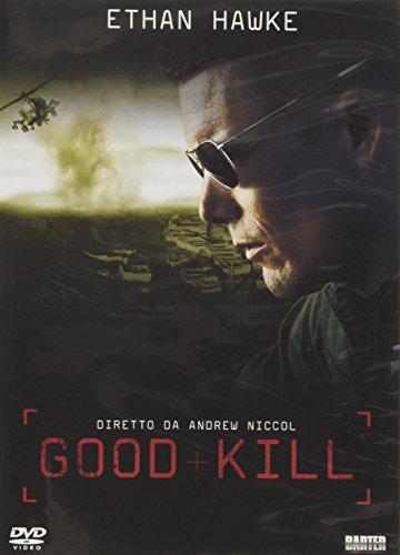 Universal Pictures Dvd good kill