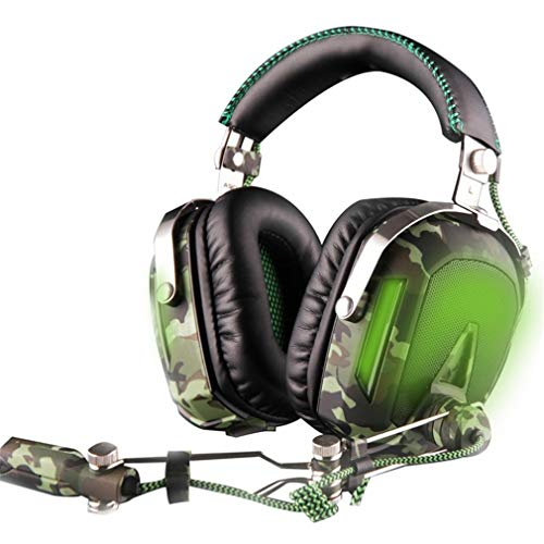 CCYOO Pilot USB 7.1 Surround Sound Gaming
