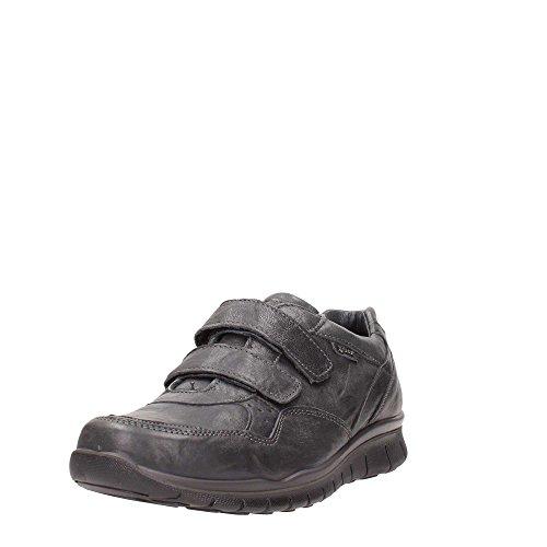 IGI&CO 8702000 Sneakers Uomo Antracite/Nero