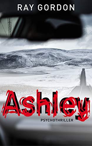 Ashley: Psychothriller