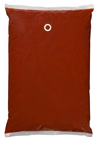 Heinz Tomato Ketchup Sauce o Mate - Confezione da 3 x 5 kg