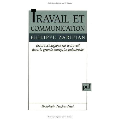 Travail et communication